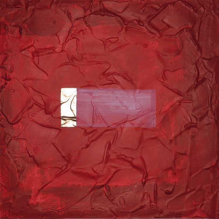 Fenster Rot
