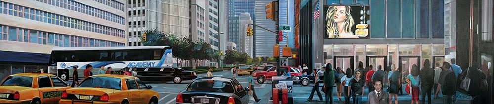 Manhattan  |  Park Avenue
