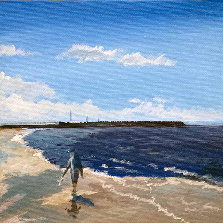Die Düne Helgoland