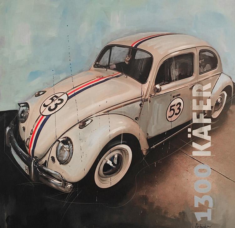 Käfer 1300