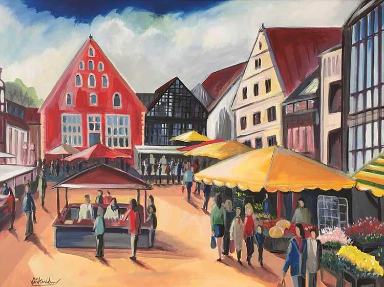 Lemgo Markt